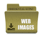 Download web-optimized images of Occidental Gypsy
