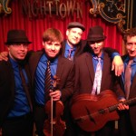Occidental Gypsy Plays Nighttown in Cleveland