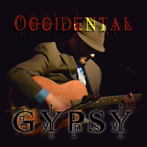 Occidental Gypsy Nominated for Best Jazz Band 2015 by Motif Magazine