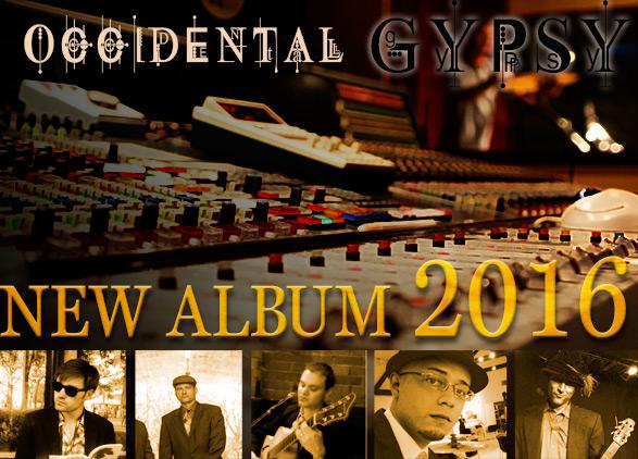 New Album Coming: 2016