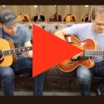 OG at Legendary Norm's Rare Guitars